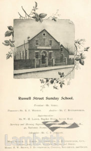 SNELL- Rev. Bernard.J.
