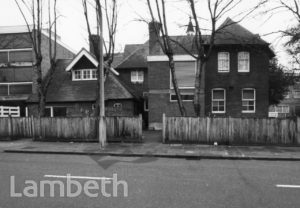 GARRADS ROAD, STREATHAM CENTRAL