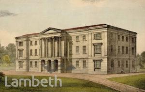 SAINT ANN'S SOCIETY SCHOOLS, BRIXTON HILL
