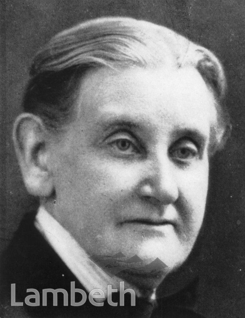 ANNIE McCALL