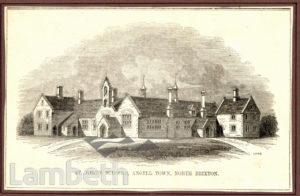 ST JOHN'S SCHOOLS, ANGELL TOWN,