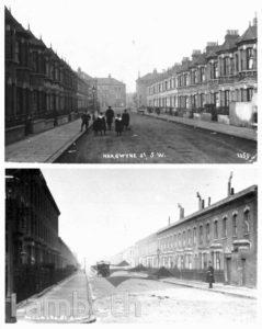 HARGWYNE STREET, STOCKWELL