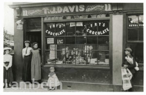 T.J.DAVIS, FAIRVIEW PLACE, TULSE HILL