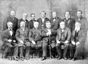 STOCKWELL ORPHANAGE: MANAGEMENT COMMITTEE