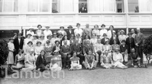 STOCKWELL ORPHANAGE: EXCURSION TO MARGATE