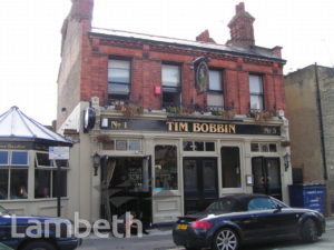 TIM BOBBIN PUBLIC HOUSE, LILLIESHALL ROAD, CLAPHAM