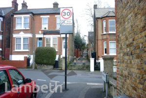 CASEWICK ROAD, WEST NORWOOD