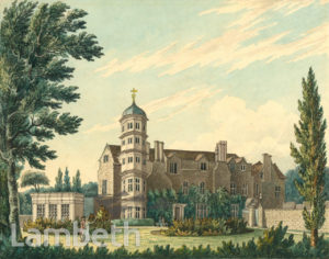 MANOR HOUSE, CLAPHAM