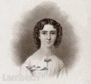 MRS ELIZA BEAUFOY