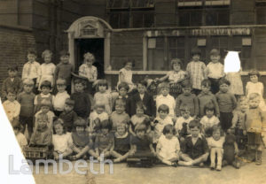 JESSOP PRIMARY SCHOOL, LOWDEN ROAD, HERNE HILL