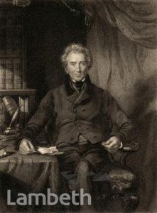 JOHN SHORE, LORD TEIGNMOUTH