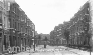 HANDFORTH ROAD, BRIXTON NORTH