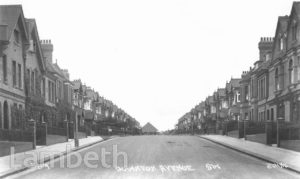 DOWNTON AVENUE, STREATHAM HILL