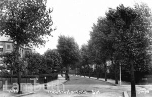 THORNTON AVENUE, STREATHAM HILL