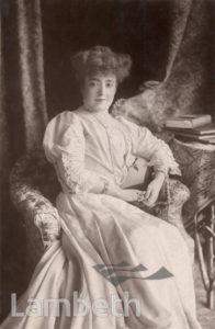 MADAME ADELINA PATTI, OPERA SINGER