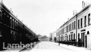 MAWBEY STREET, SOUTH LAMBETH