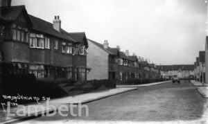 BROADVIEW ROAD, STREATHAM VALE