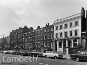 136-160 KENNINGTON PARK ROAD, KENNINGTON