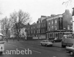 145-171 KENNINGTON ROAD, KENNINGTON