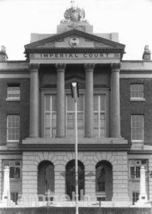 IMPERIAL COURT, KENNINGTON LANE, KENNINGTON