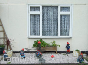 GNOME GARDEN, ELDER ROAD, WEST NORWOOD