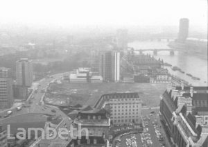 WATERLOO: BIRD'S-EYE VIEW