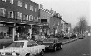 CROXTED ROAD, WEST DULWICH