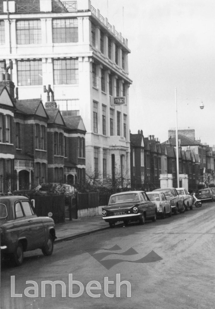 MARTELL ROAD, WEST NORWOOD