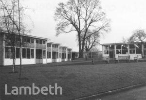 ELM COURT SCHOOL, ELMCOURT ROAD, TULSE HILL