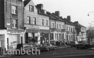 HANNEN ROAD, WEST NORWOOD