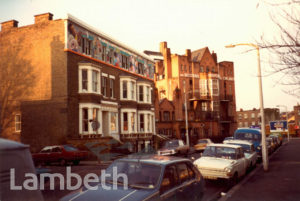 PRIMA ROAD, KENNINGTON