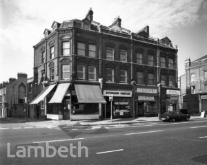 64-66a BRIXTON ROAD, BRIXTON NORTH