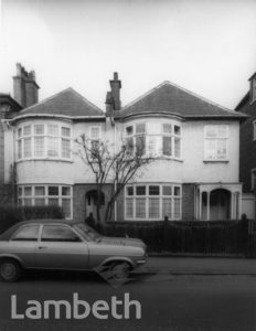 29 & 29a STOCKWELL PARK ROAD, STOCKWELL