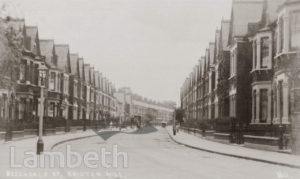 BEECHDALE ROAD, BRIXTON HILL