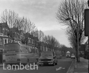 CAVENDISH ROAD, BALHAM