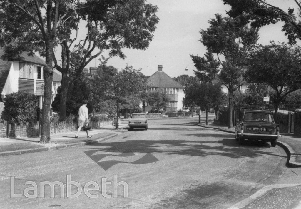 LAMBERHURST ROAD, WEST NORWOOD