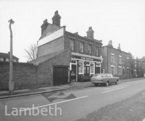 TIM BOBBIN PUBLIC HOUSE, LILLESHALL STREET, CLAPHAM