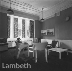 CHILDREN'S HOME LOUNGE, 25 GARRADS ROAD, STREATHAM