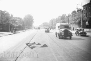 CLAPHAM ROAD, STOCKWELL
