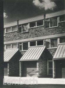 MAGDALEN ESTATE, WOODFIELD AVENUE, STREATHAM