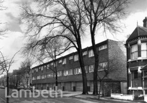 20-34 WOODQUEST AVENUE, HERNE HILL