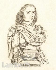 ASHMOLE- Elias