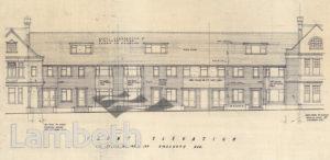 175-185 AMESBURY AVENUE, STREATHAM