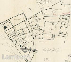 MESSRS J.C.& J. FIELD LTD, UPPER MARSH, LAMBETH
