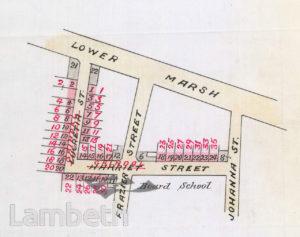 GRINDAL STREET, WATERLOO