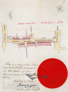SOUTHESK STREET, STOCKWELL