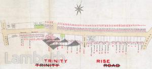 TRINITY RISE, TULSE HILL