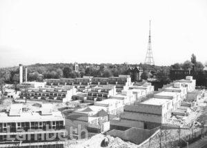 CENTRAL HILL ESTATE, UPPER NORWOOD
