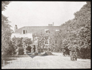 ROSENDALE HALL, PARK HALL ROAD, WEST DULWICH