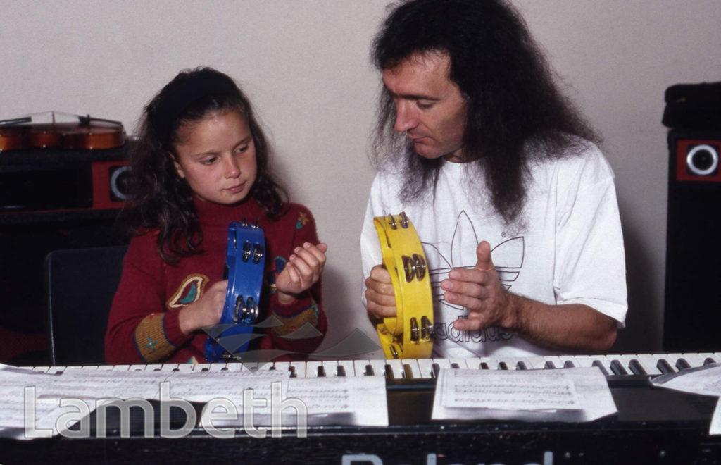 PORTUGUESE CHILDREN'S MUSIC CLUB
